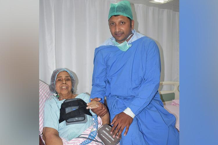 Chennai doctors undertake risky simultaneous surgeries save Burmese-Tamil woman