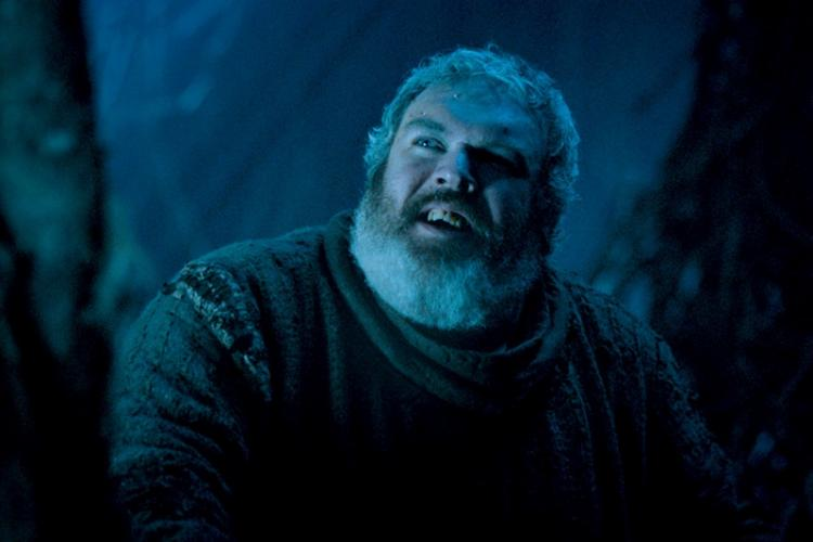 The sad revelation on Hodor Game of Thrones latest episode has fans heartbroken