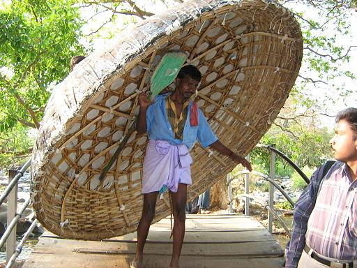 Two die four missing after coracle topples at Hogenakkal Cauvery