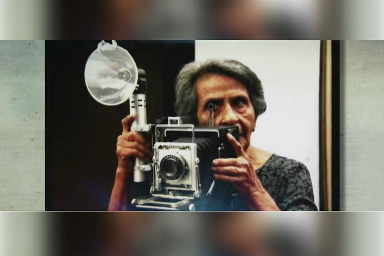 Google remembers Homai Vyarawalla Indias first woman photojournalist