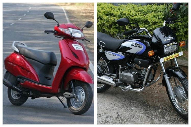 BS III Vehicle Ban Huge Discounts On Two Wheelers Last Day Today