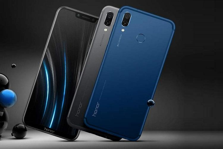 Honor Play review Recommended for those looking for gaming phone on a budget