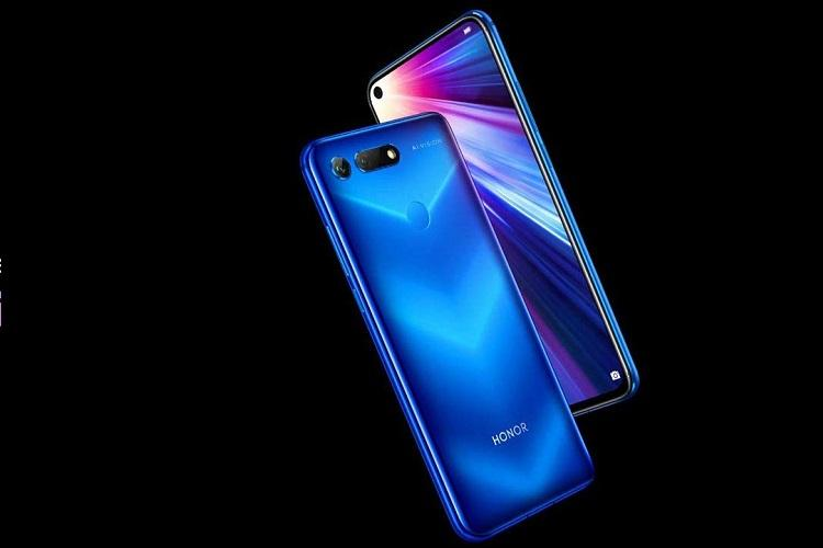 Huawei launches Honor View 20 in India with in-screen selfie camera