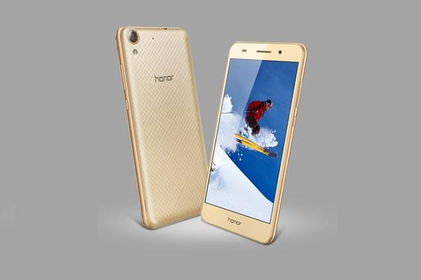 Huawei launches 4G-enabled Honor Holly 3 with 13 MP camera 3100 mAh battery