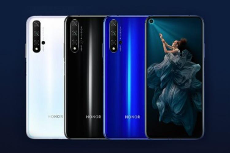 Honor 20 review Capable camera great battery life makes it a good buy