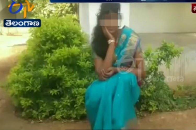 Honour killing in Telangana Father kills 13-year-old daughter for being friendly with boys