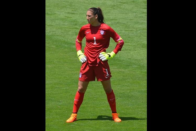 US goalie joked about Brazils Zika outbreak Rio crowd chants ZIKA whenever she hits the ball