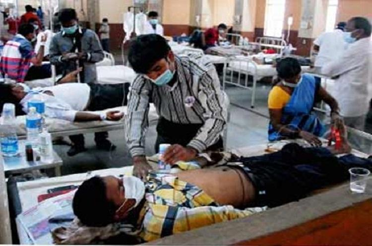 Union Budget 2018 Worlds largest govt funded health protection plan announced