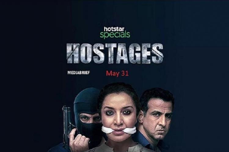 Hostages Season 1 Hindi Complete Watch Online