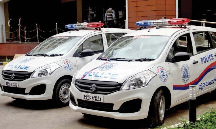 Bluru police under 15 minutes away when you call 100 Emergency service gets Rs 30-cr revamp