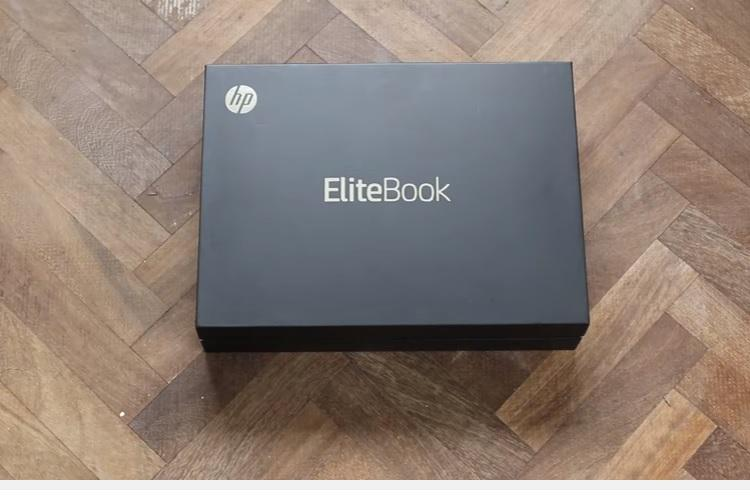 HP EliteBook Folio laptop is thinner lighter powerful than its rivals
