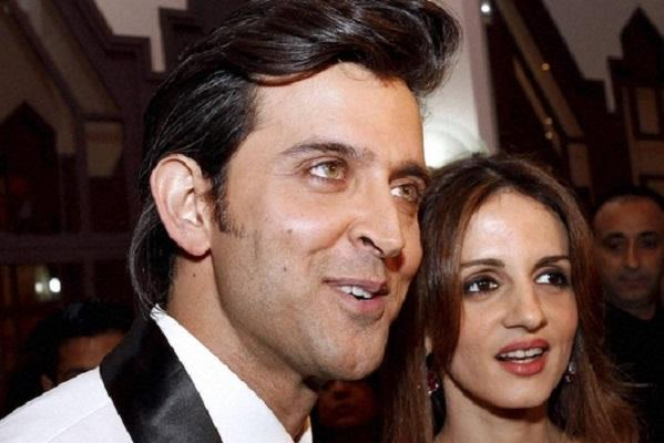 Hrithik and I are never getting back together Sussanne Roshan on speculations