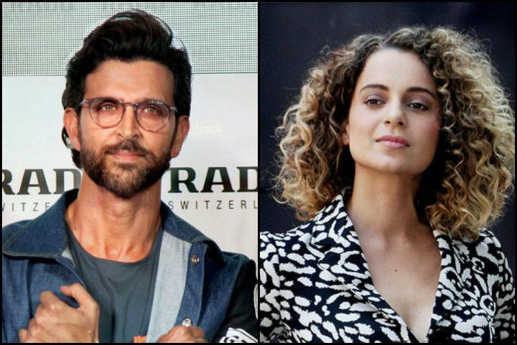 Was scared during Hrithik episode look at what happened with Malayalam actor Kangana