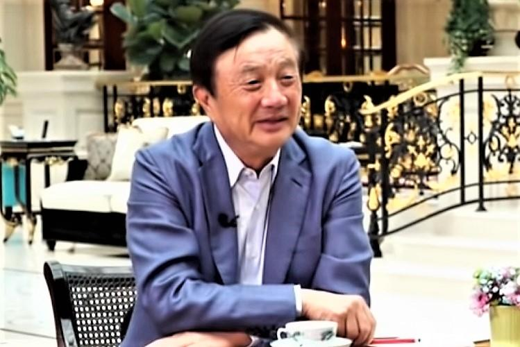 Will not give user data to Chinese govt at any cost Huawei founder