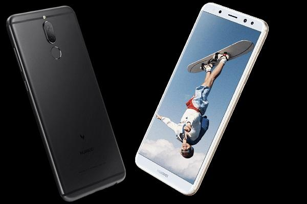 Huawei launches Maimang 6 with four cameras and Kirin 659 chipset