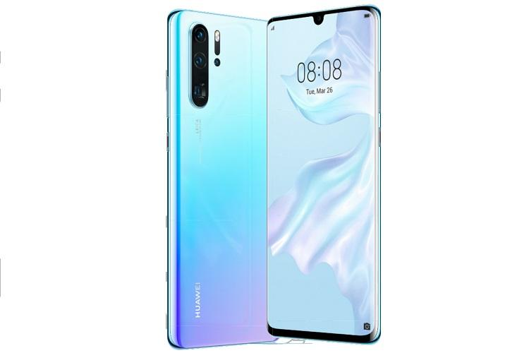 Huawei launches P30 Pro in India with quad rear camera setup 4200mAh battery