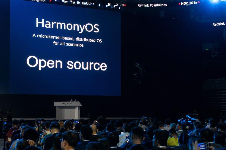 Can Huaweis Harmony OS give tough competition to Googles Android