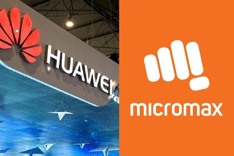When Huawei met Micromax Will the relationship bloom