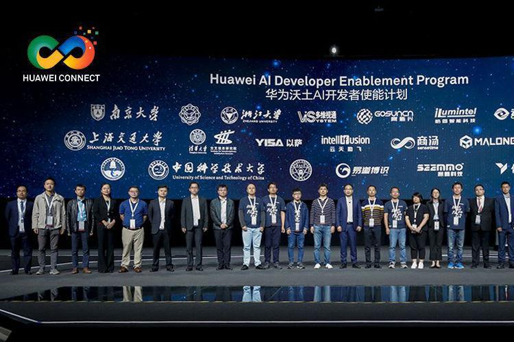 Global AI market to reach 380 billion by 2025 Huawei