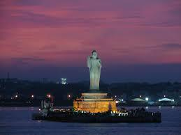 WiFi service rolled out around Hyderabads Hussain Sagar
