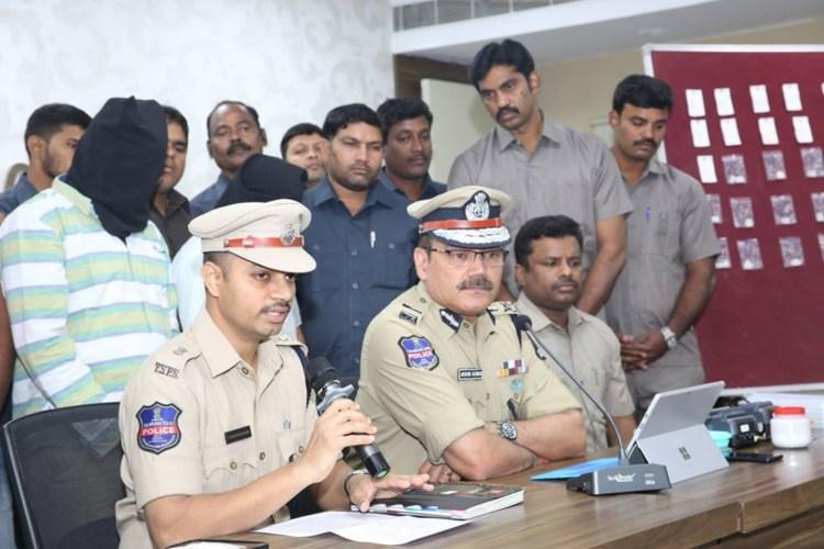 Hyd police arrest officials for cloning fingerprints to fake attendance