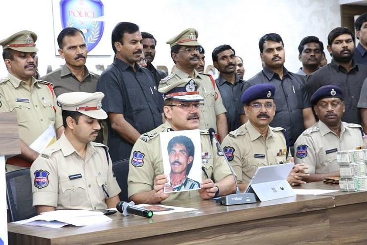 How the Hyderabad police cracked a murder that took place 18 years ago