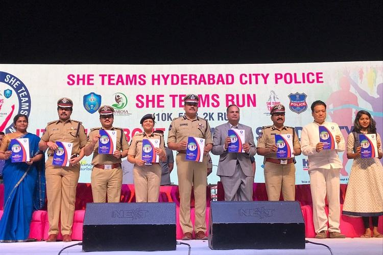 Hyderabad police adopts SOP to deal with commercial sexual exploitation of children