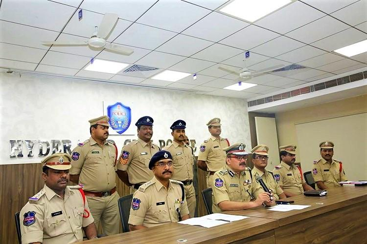 Hyderabad police nab alleged stalker who attacked a nurse with acid
