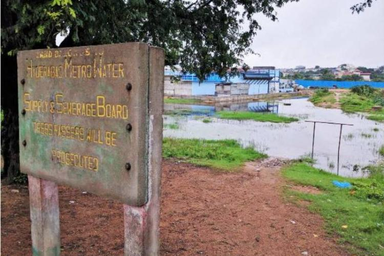No lessons learnt Hyderabad demolitions ignore bigger problem of lake bed encroachments
