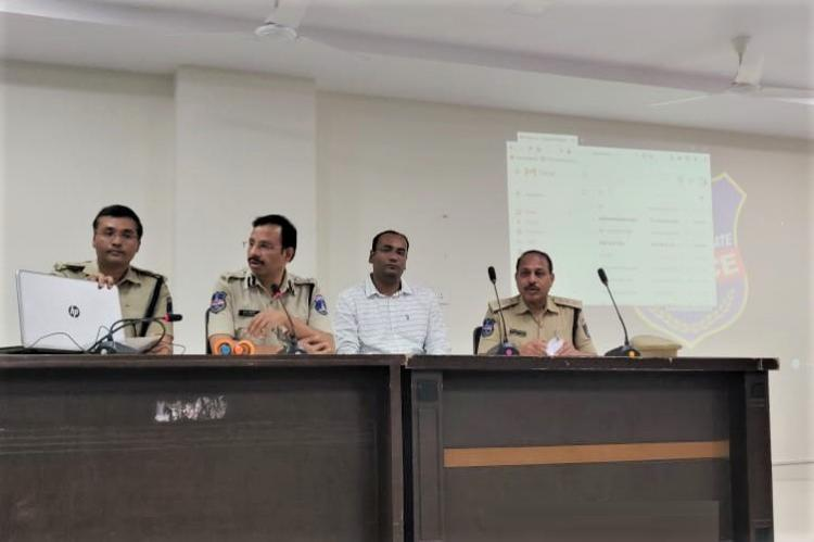 How the four accused in brutal gangrape and murder of Hyderabad vet were nabbed