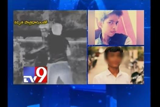 Hyderabad student dies after fist fight with classmate in school premises