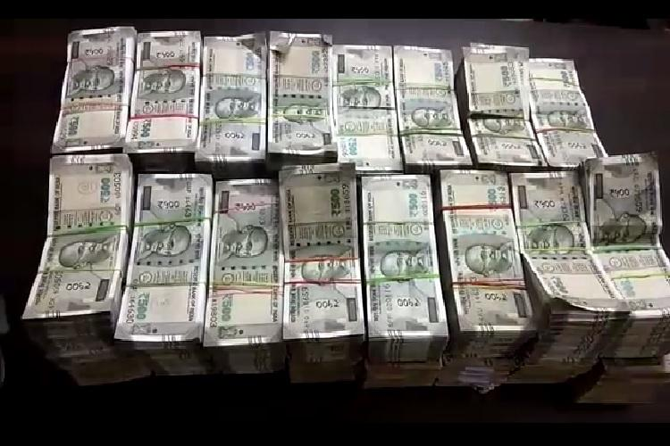 Telangana polls Hyderabad police seize Rs 70 lakh during checks