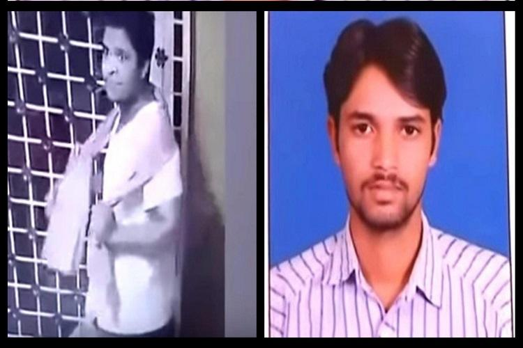 Hyderabad police arrest Telangana IAS officer and his son for drivers murder