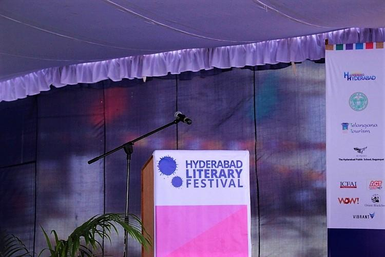 Over 100 writers and artists to attend Hyderabad Lit Fest