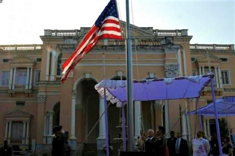 Security tightened at US consulate in Hyderabad amid rising tension between US and Iran