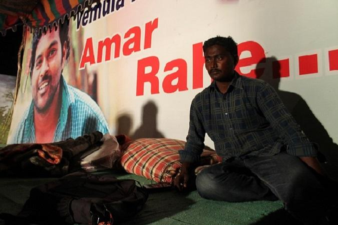 Has Left betrayed Rohith movement by isolating Ambedkarites in Hyd Uni student elections