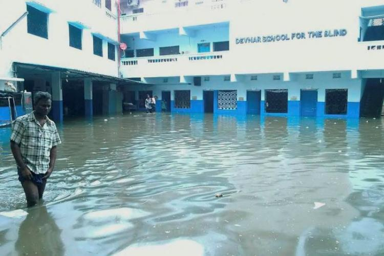 Army NDRF roped in as Telangana sees no respite from rain