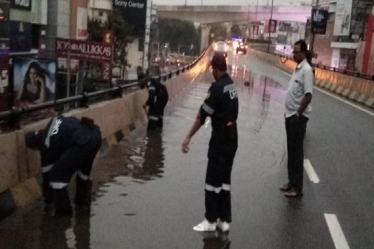 Hyderabad to witness rains for the next 48 hours IMD