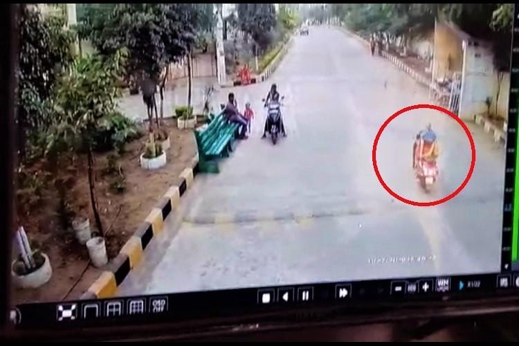 Hyderabad vets brutal murder Cops say rape not confirmed two people in custody