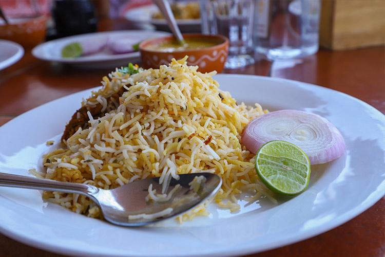Swiggy StatEATistics 2019 Biryani is Indias most ordered dish third year in a row
