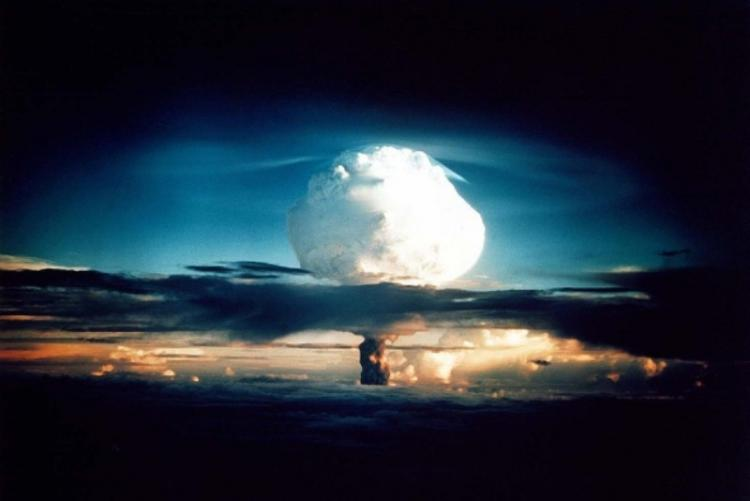 Explainer What is a hydrogen bomb And why it may not be what North Korea used