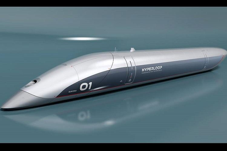 Andhra may get Indias first Hyperloop between Vijayawada and Amaravati