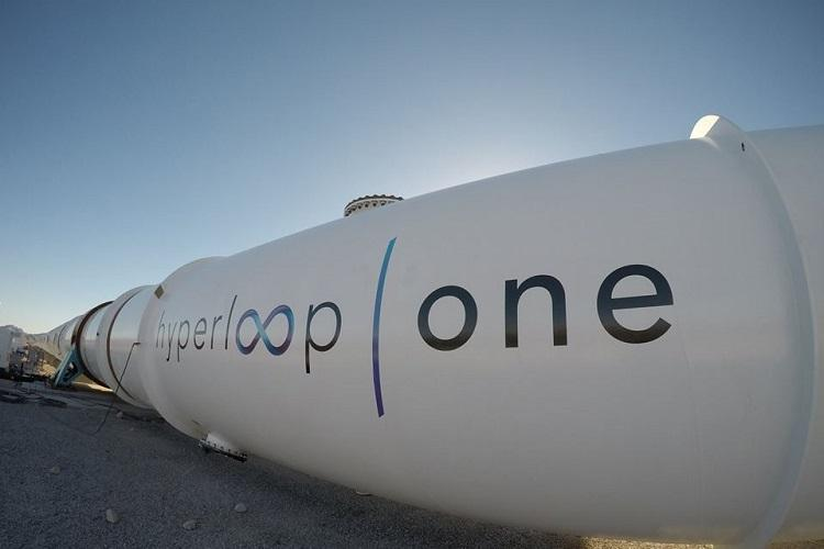 Amaravati to Vijayawada in 6 minutes AP govt signs MoU with Hyperloop for feasibility study