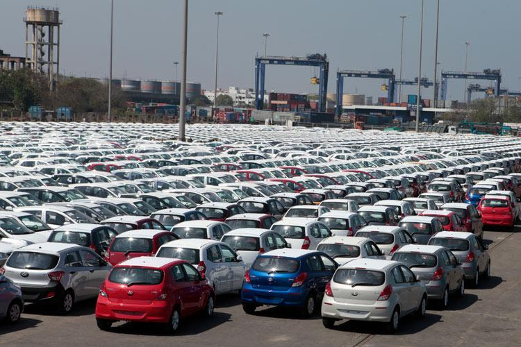 Slowdown continues Domestic passenger cars sales plunge 36 in July