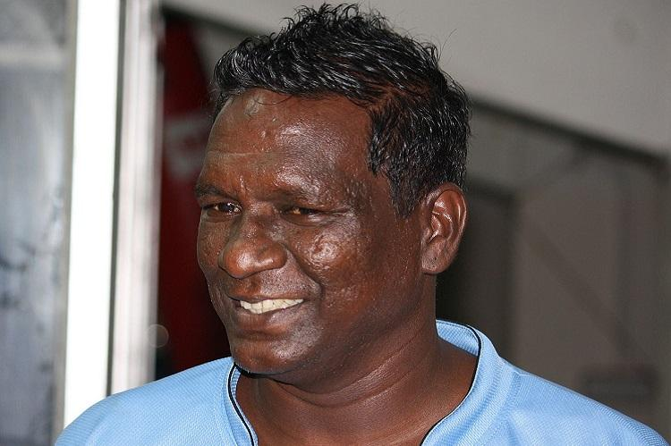 U-17 World Cup a morale booster for young footballers IM Vijayan
