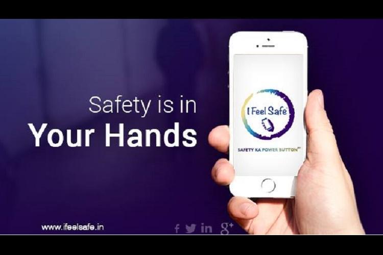 Nirbhaya Jyoti Trust launches I feel safe app in Hyderabad