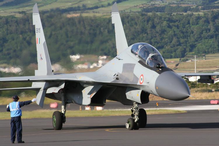 Can IAF take on Pak China JDU MP asks govt