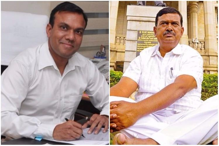 Ktaka IAS officer says Congress MLA abused him for refusing mining rights to son