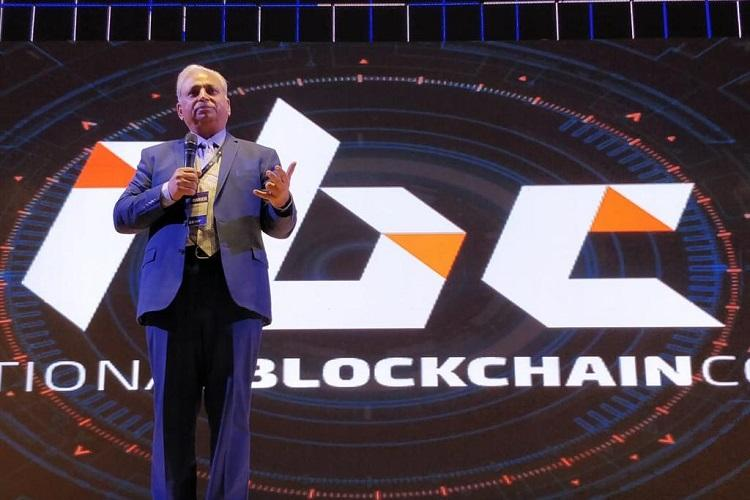 Tech Mahindra Nucleus Vision partner to implement blockchain in retail telecom