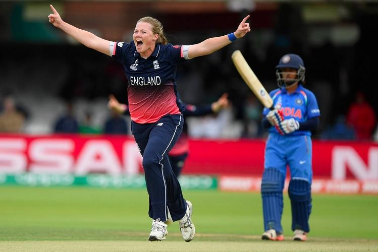 Indias Women in Blue play their hearts out at Lords lose World Cup final by a whisker